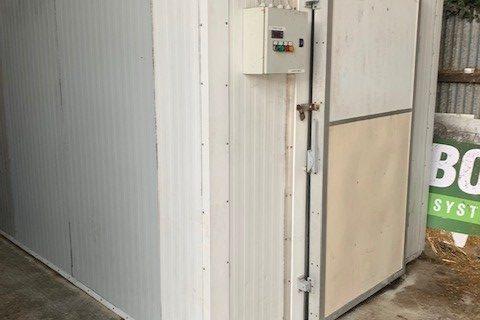Freezer Room for Sale…